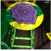Benefit Chair Auction – March 29th, 6-8 pm